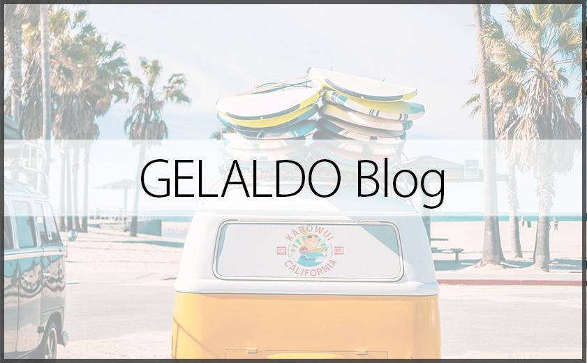 GELALDO Blog